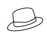 barret blanc SixThinkingHats